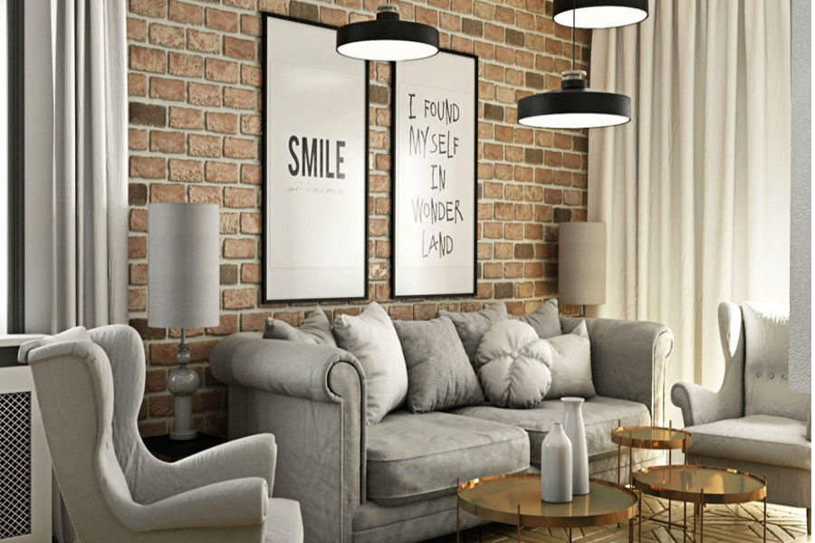 Jak funkcjonalnie urządzić mieszkanie w bloku?