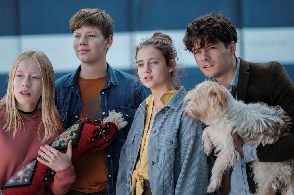 'Tarapaty 2' - premiera filmu zaplanowana jest na jesień 2020, koronawirus sprawił, że producenci szukają nowych rozwiązań.