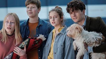 'Tarapaty 2' - premiera zaplanowana jest na jesień 2020