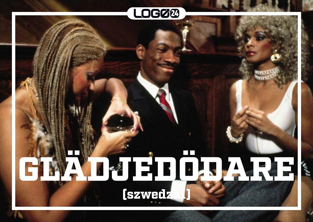 Glädjedödare (szwedzki) - chodzi o osobę, która zatruwa atmosferę i psuje zabawę.