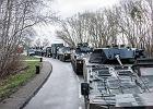 Wojsko na drogach. Czy można wyprzedzić kolumnę wojskową? Są trzy scenariusze