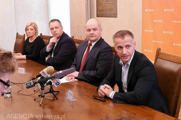 Za promocję w serialu Płock zapłaci milion złotych. Ile płacą inne miasta?
