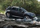 Salon Genewa 2015 | Dacia Duster 4WD TCe | Nowa wersja