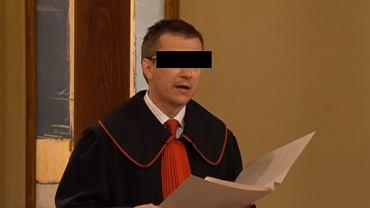Artur Ł. z progamu 'Sędzia Anna Maria Wesołowska' może trafić do więzienia