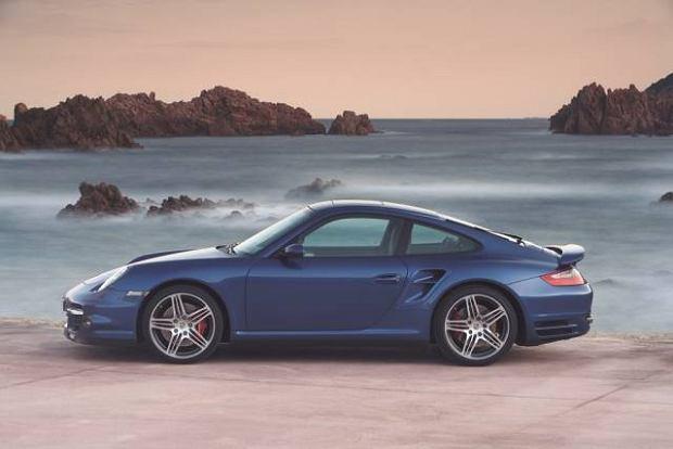 Porsche 997 (fot. Porsche)