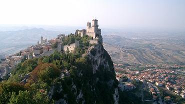 San Marino oferuje odpłatne szczepienia dla turystów (zdjęcie ilustracyjne)