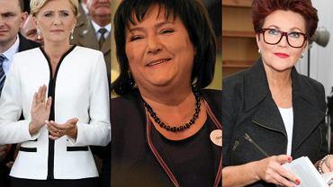 Polacy wybrali ulubioną Pierwszą Damę. Zdobyła prawie 50 proc. głosów!