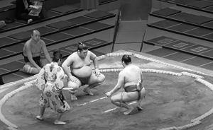 Tragiczna śmierć 28-letniego zawodnika sumo. Środowisko wzywa do zmian