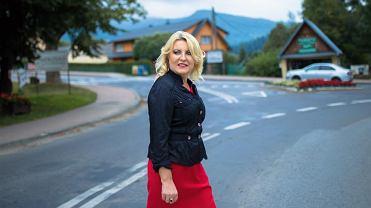 Renata Szczepańska, kieruje gminą Cisna: Wystartuję w wyborach. Mam jeszcze sporo do zrobienia. Czy się boję? Cztery lata temu wygrałam zaledwie pięcioma głosami. Przegrałam w swojej wsi, w swojej parafii. Wtedy bolało
