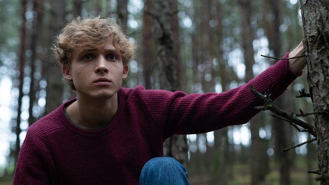 """""""W głębi lasu"""": Co robią hity Maanamu i Heya w thrillerze Netflixa"""