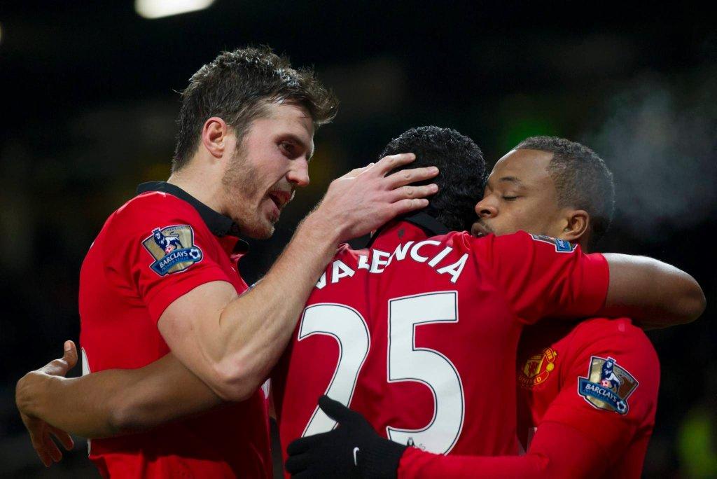 MU - Swansea 2:0
