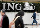 Grupa ING zwolni prawie 6 tys. pracowników. Głównie w Belgii i Holandii