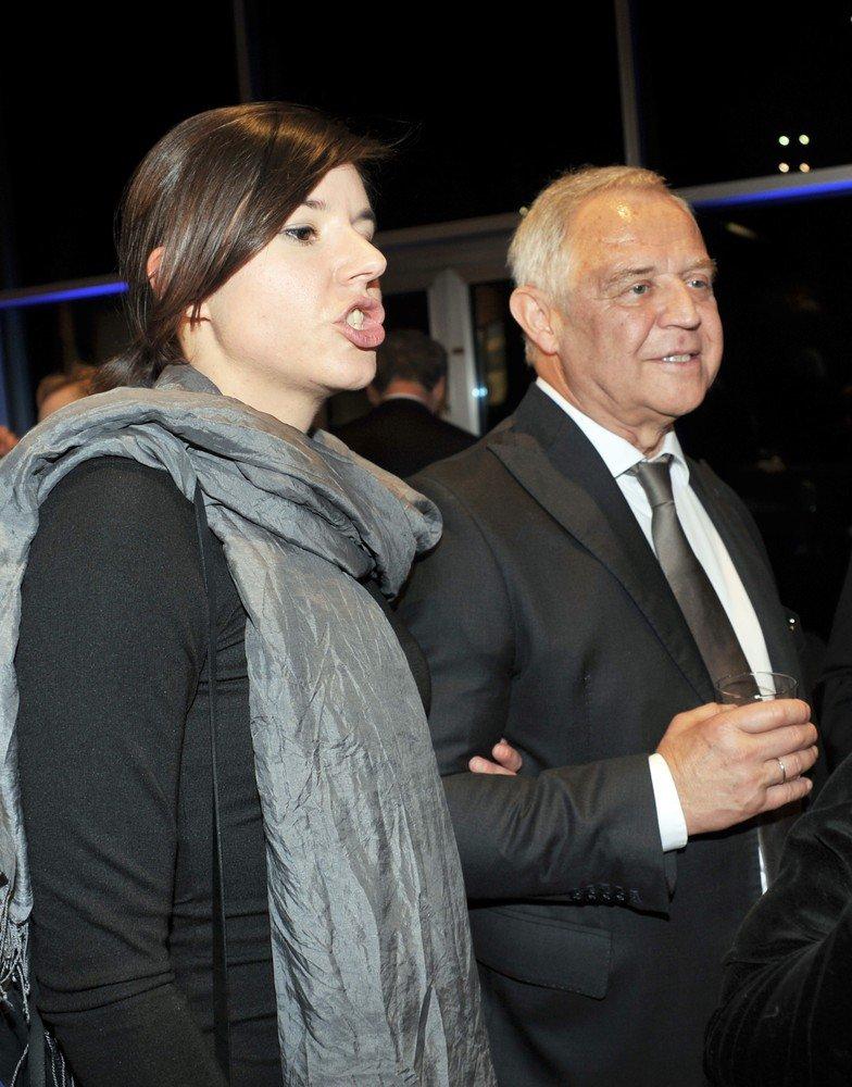 Antonina Kondrat, Marek Kondrat