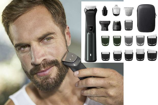 Philips Multigroom 7000