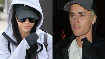 Kourtney Kardashian, Justin Bieber