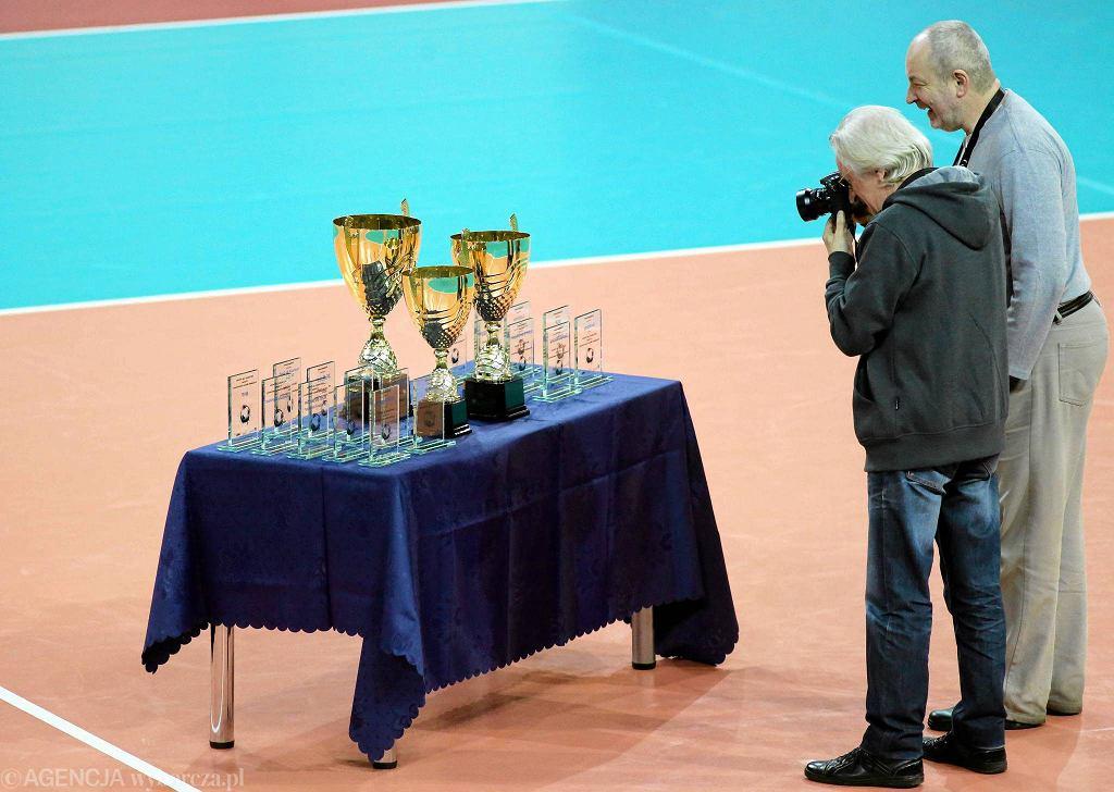 Finał 22. edycji Ligi Futsalu o Puchar Prezydenta Częstochowy, mecz MK Team - ZIB Bernat Miedźno 3:1