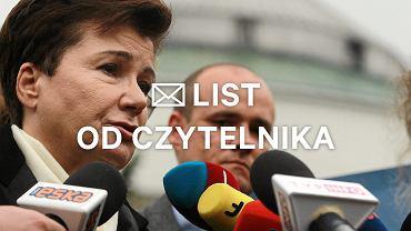 Rachunki telefoniczne Hanny-Gronkiewicz-Waltz
