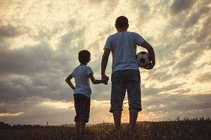 Dla dzieci najważniejsze jest, żeby po prostu z nimi być, ale są zabawy, które lubią szczególnie