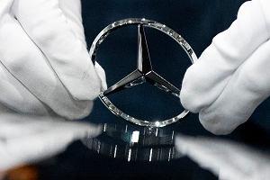Daimler w objęciach Pekinu. Drugi znaczący akcjonariusz z Chin