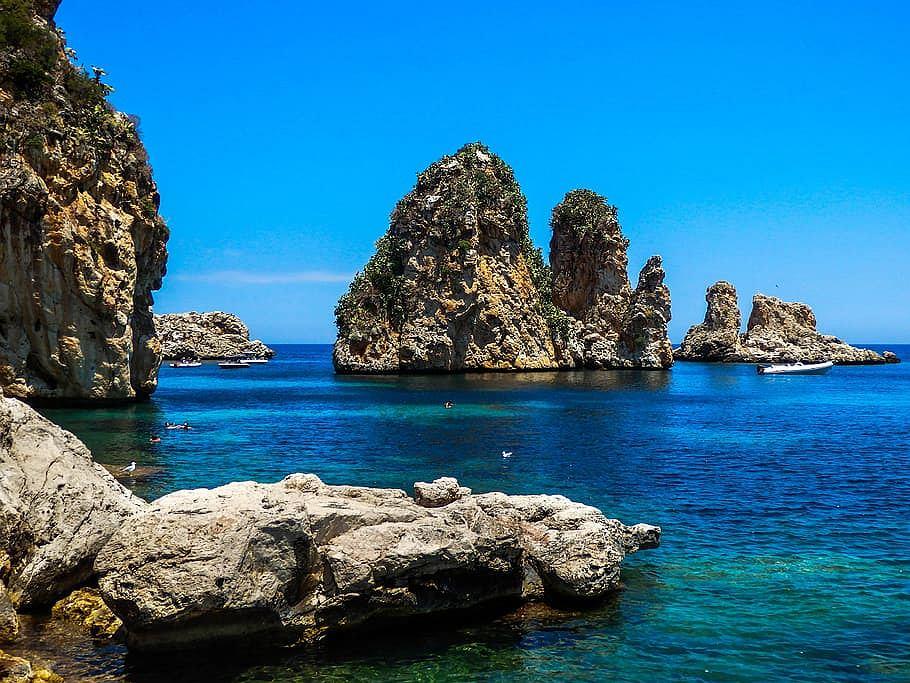 Sycylia zachęca turystów emitując obligacje