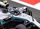 GP Rosji. Valtteri Bottas z pole position, przepaść między Mercedesem i Ferrari. Chytra zagrywka Renault