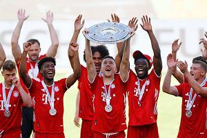 Bayern zrezygnował z wykupienia piłkarza! 15 milionów euro to za dużo