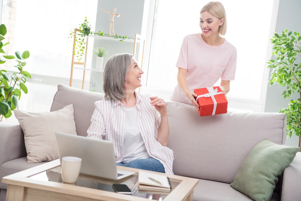 W sieci łatwo znaleźć prezent na każdą okazję.