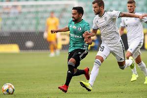 Po 238 spotkaniach w ekstraklasie zagrał mecz życia. Dwa piękne gole Brozia dały zwycięstwo i pozycję lidera