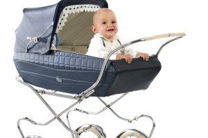 Wózki głębokie - przemyśl, zanim kupisz. Jak wybrać pierwszy wózek dla dziecka?