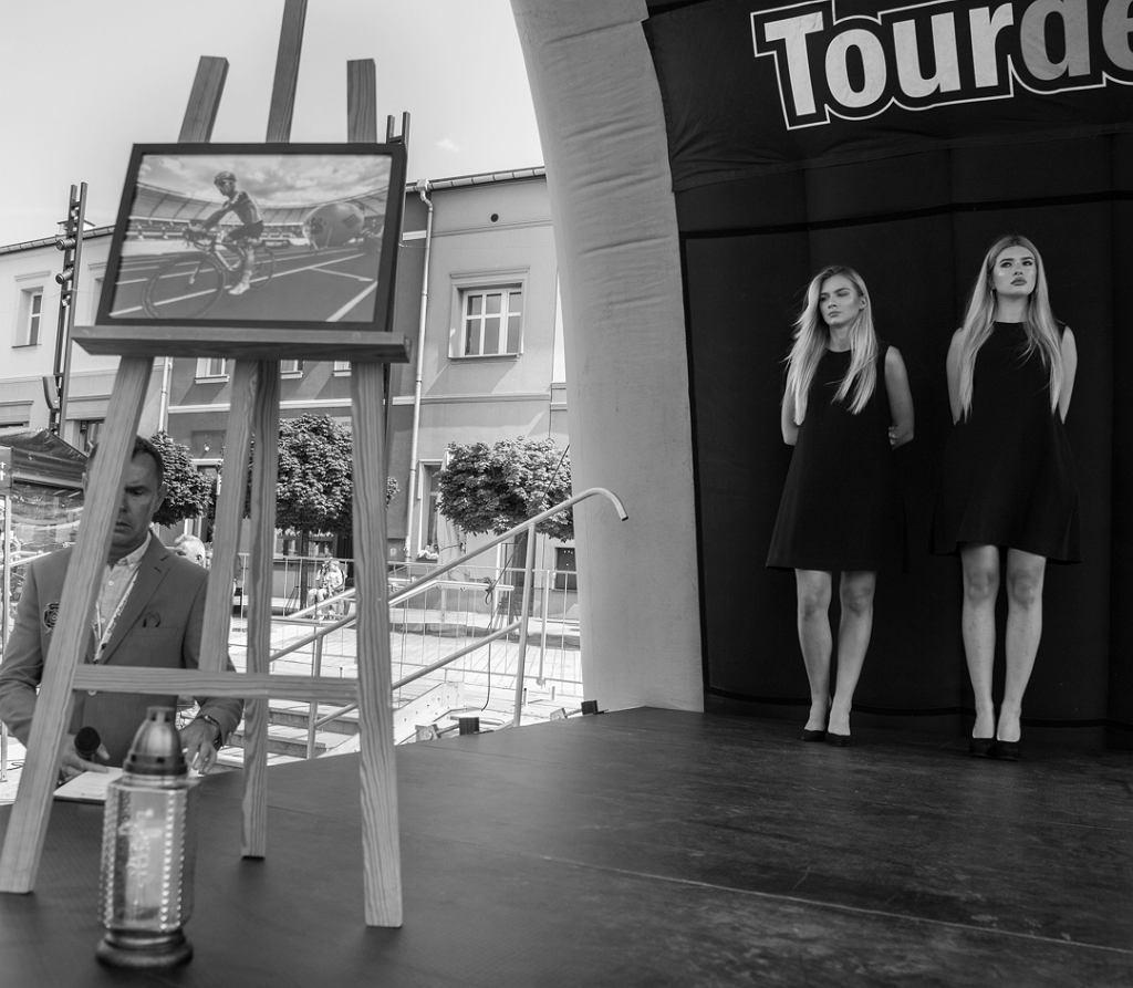 4. etap Tour de Pologne