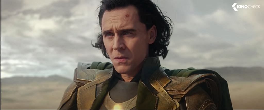 Serial 'Loki'