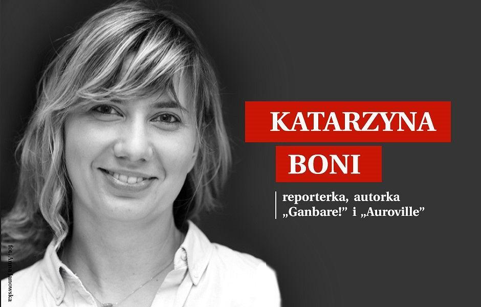 Katarzyna Boni