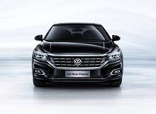 Tak wygląda nowy Volkswagen Passat. Ale nie będzie dostępny w Europie