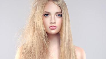 Płunka do włosów