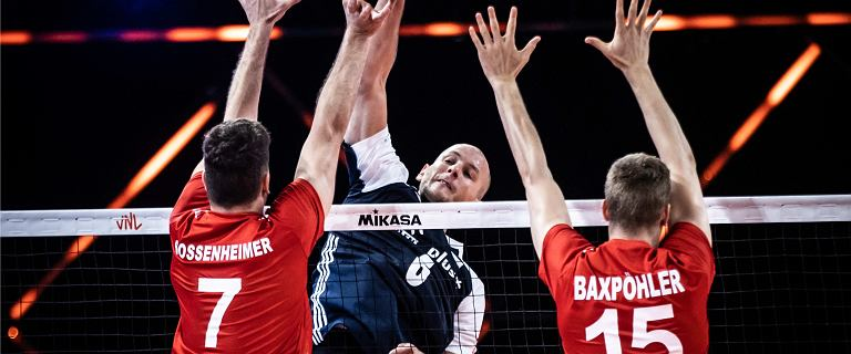 Vital Heynen wytoczył największe armaty! Polska wygrywa dziesiąty mecz w Lidze Narodów