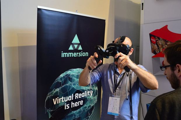European VR Congress 2016