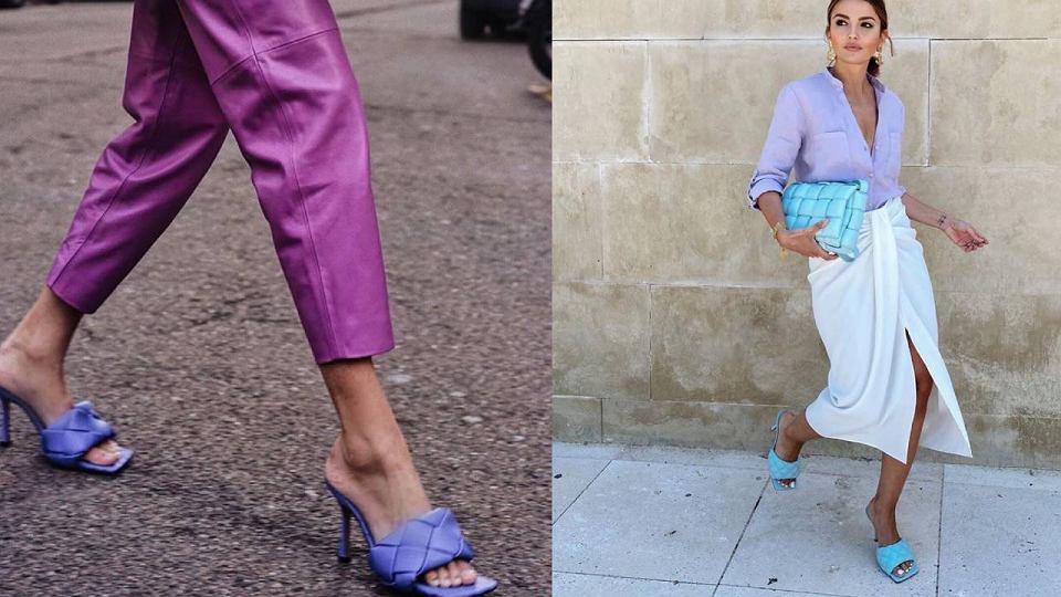 Moda 2020 kwadratowe noski
