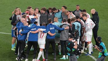 Niesamowita dysproporcja w drabince Euro 2020. Zapowiada się sensacja w półfinale