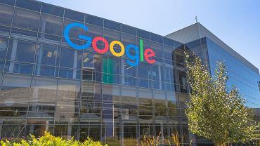 Siedziba Google w Mountain View w Kalifornii (fot. Shutterstock)