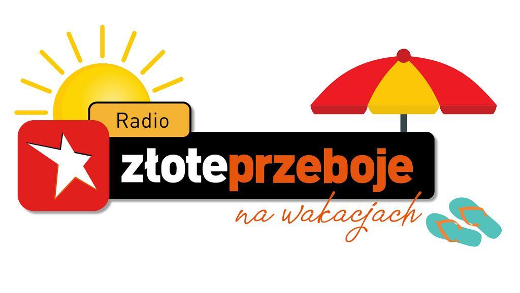 Radio Złote Przeboje na wakacjach