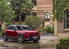 Mazda zapowiada powrót Wankla. Będzie generatorem prądu w MX-30