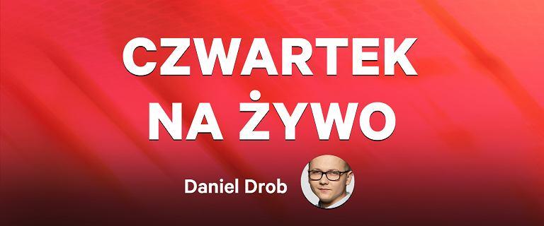 """Morawiecki, Brudziński i Szydło na posiedzeniu sztabu kryzysowego. """"Przerwa trwa"""""""