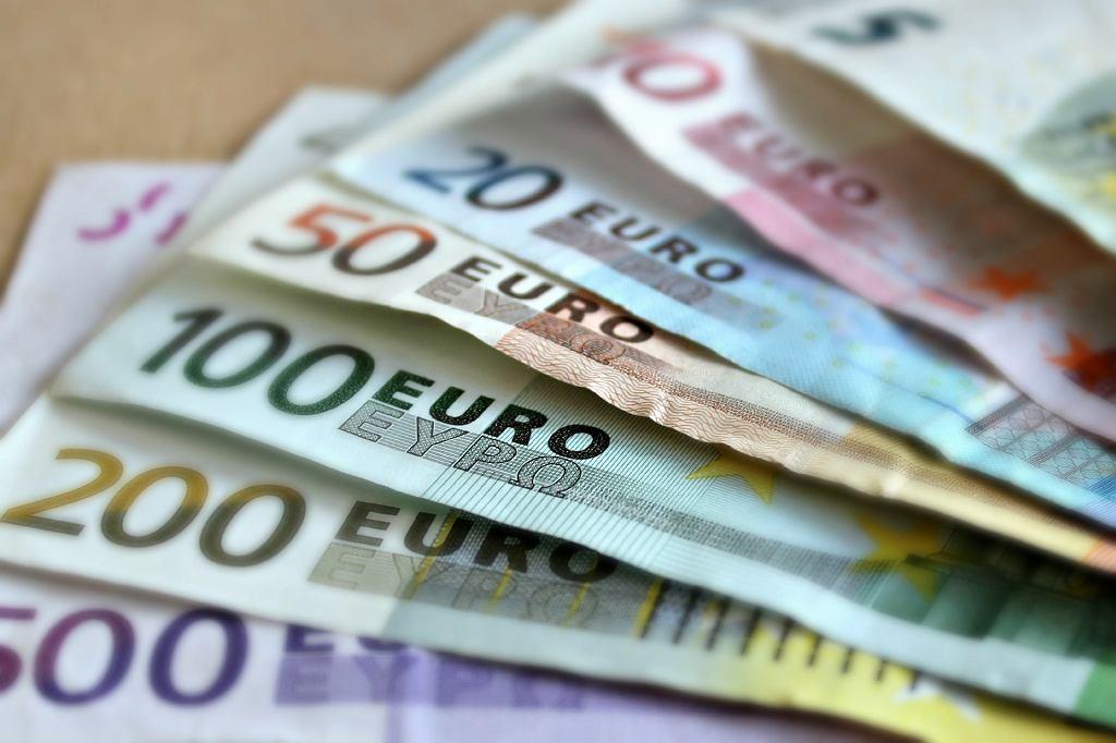 Bułgaria chce przyjąć euro (zdjęcie ilustracyjne)