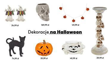 Halloween w TK Maxx
