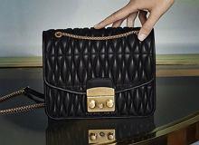 Torebki włoskiej marki Furla - elegancja i wysoka jakość w jednym