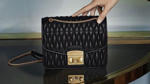 fff1b8fdefb20 Torebki włoskiej marki Furla - elegancja i wysoka jakość w jednym
