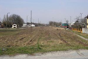 Posłanka PiS zapowiada powrót pociągów do Kozienic, a PKP sprzedaje tamtejszą stację