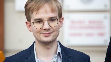 Piotr Patkowski, wiceminister finansów