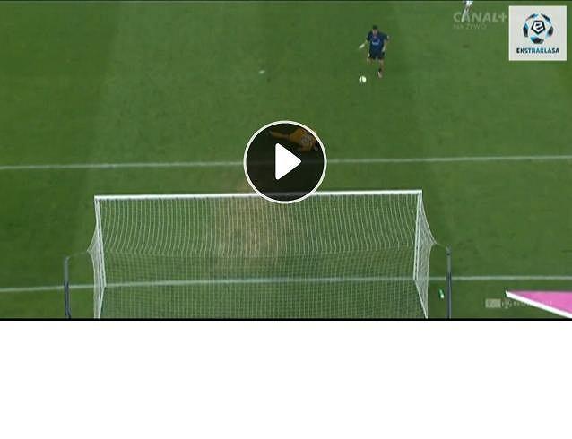 Vasco strzela gola na 1:0