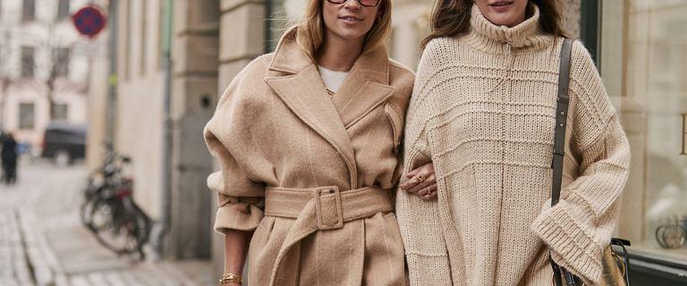 Pora na jesień: znajdź swój wymarzony sweter w duchu scandinavian style!